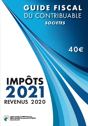 Guide Fiscal du Contribuable ISoc 2021