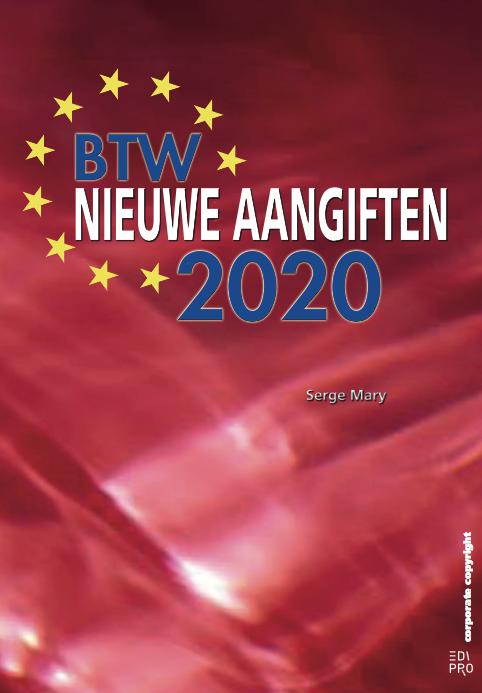 Nieuwe btw-aangiften 2020