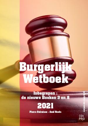 Burgerlijk Wetboek 2021