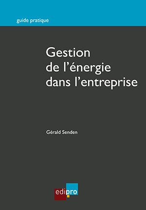 Gestion de l'énergie en entreprise
