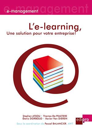 L'e-learning, une solution pour votre entreprise !