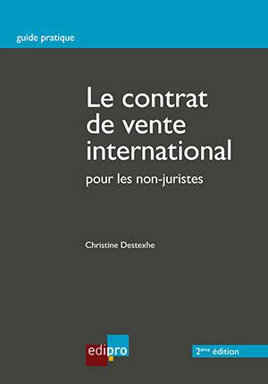 Contrat de vente international (Le)