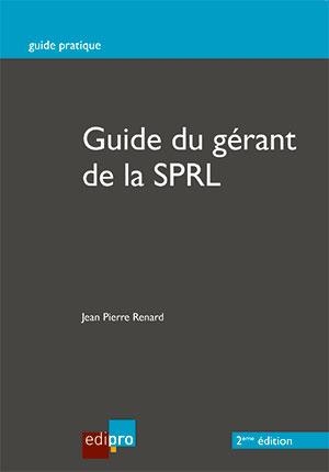 Guide du gérant de la SPRL