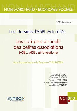 Comptes annuels des petites associations (Les)