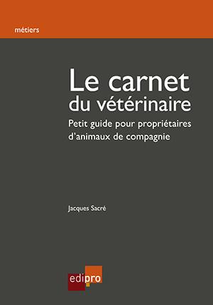 Le Carnet du vétérinaire