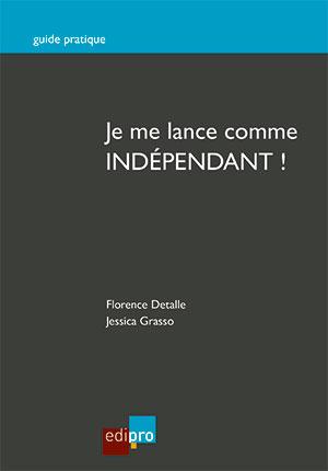 Je me lance comme indépendant