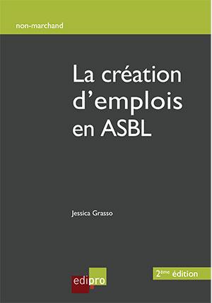 Création d'emplois en ASBL (La)