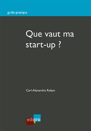 Que vaut ma start-up?