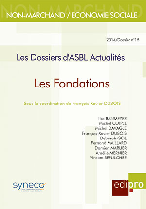 Fondations (Les )