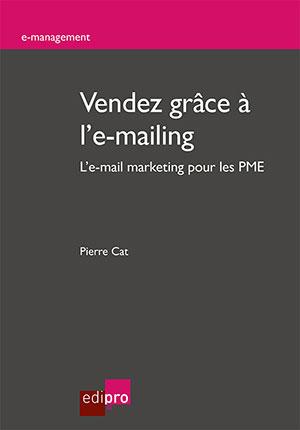 Vendez grâce à l'e-mailing