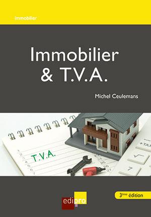 Immobilier et TVA