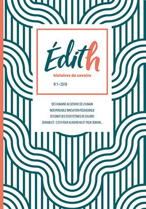 Edith - Histoires de savoirs