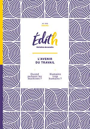 Edith - L'avenir du travail