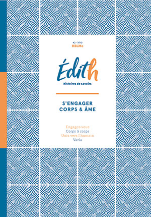 Edith 3 - S'engager corps et âme