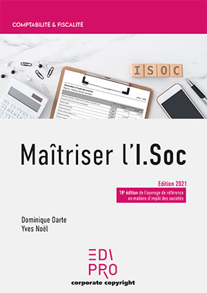 Maitriser L'I.Soc 2021