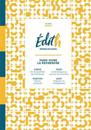 Edith 5 - Faire vivre la recherche