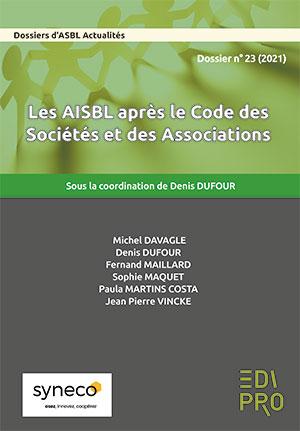 AISBL après le CSA (Les) -Dossier 23 (2021)
