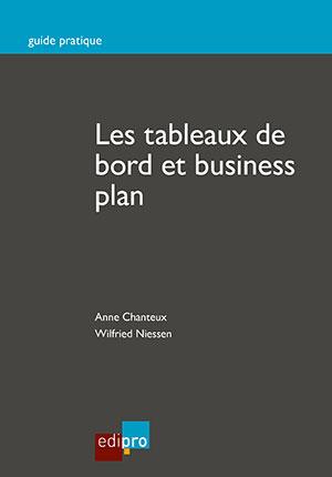 Tableaux de bord et business plan