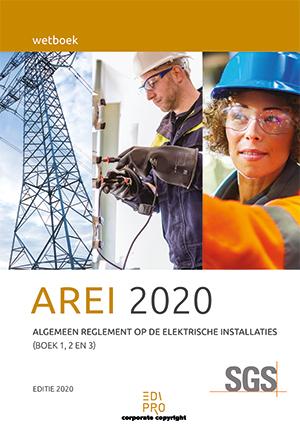 Algemeen Reglement op Elektrische Installaties