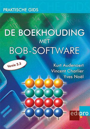 De Boekhouding met Bob-Software