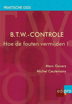 BTW-Controle - Hoe de fouten vermijden !