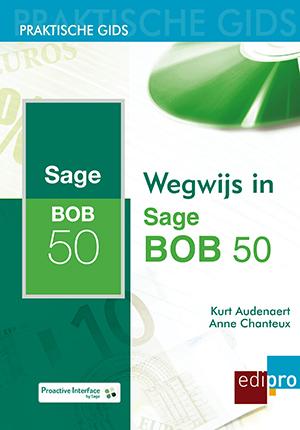 Wegwijs in Sage BOB 50