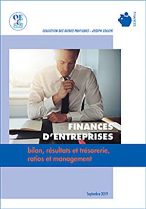Finances d'entreprises