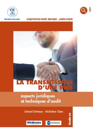Transmission d'une PME (La)