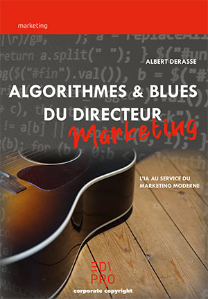Algorithmes & blues du directeur marketing en trois questions !
