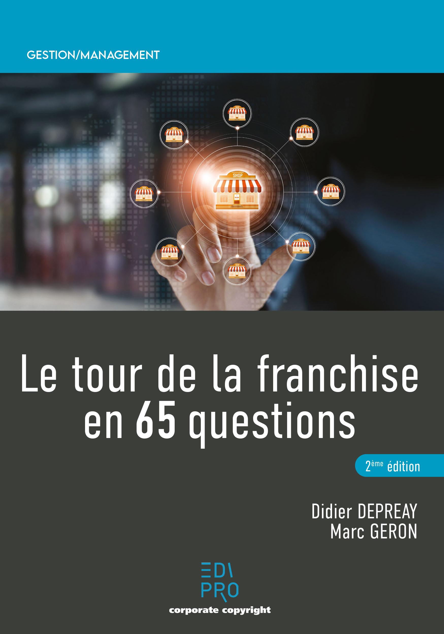 Trois questions à Marc Geron et Didier Depray