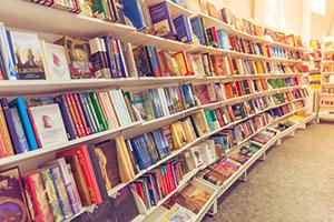 Il faut laisser les librairies ouvertes !